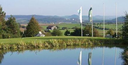 Jura Golf e.V. Hilzhofen - Golfclub in Pilsach