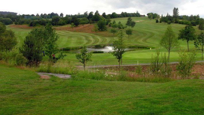 GC Herrnhof - Golfclub in Neumarkt