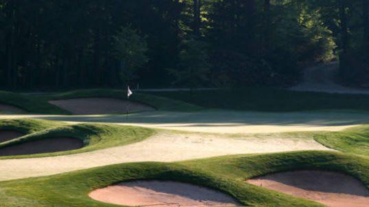 Golf Club Am Habsberg - Golfclub in Velburg-Unterwiesenacker