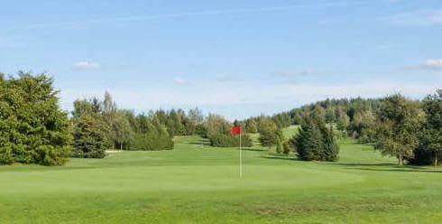 GLC Oberpfälzer Wald - Golfclub in Neunburg vorm Wald