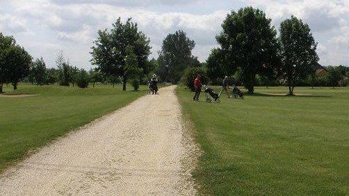 GC Straubing Stadt und Land - Golfclub in Kirchroth-Kößnach