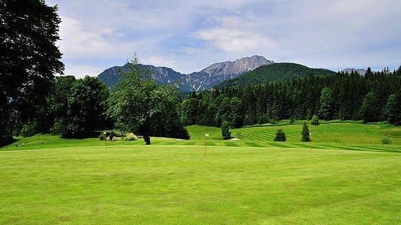GC Berchtesgaden - Golfclub in Berchtesgaden