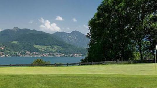 Tegernseer GC Bad Wiessee - Golfclub in Bad Wiessee
