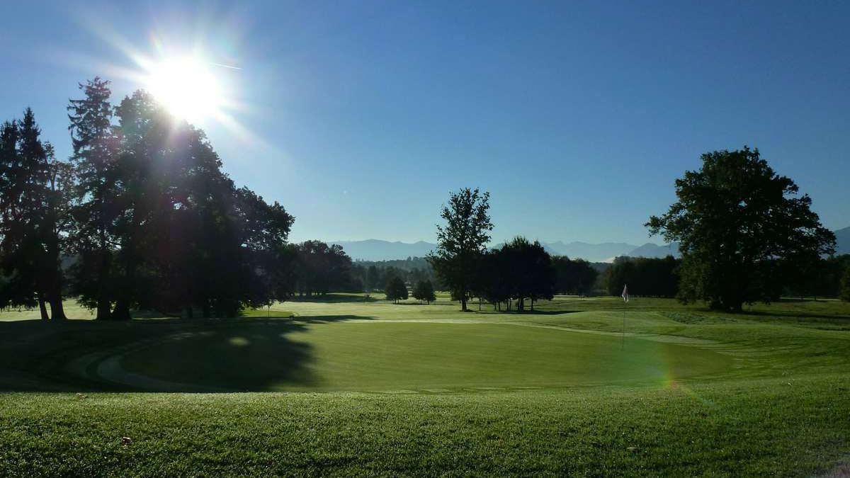 GC Schloss Maxlrain - Golfclub in Maxlrain