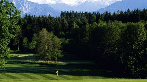 GC Tutzing - Golfclub in Tutzing