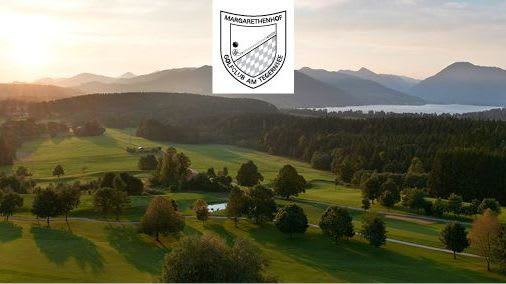 GC Hotel Margarethenhof - Golfclub in Waakirchen am Tegernsee
