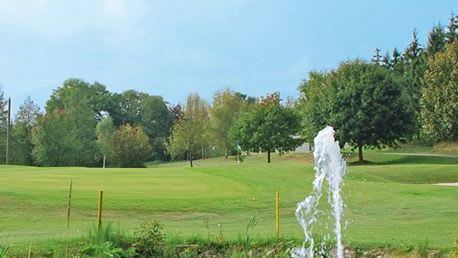 GC Donauwörth Gut Lederstatt - Golfclub in Donauwörth