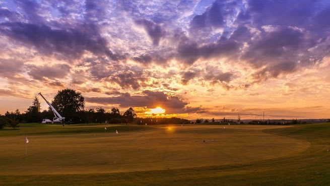 GC Donau-Riss - Golfclub in Ehingen-Rißtissen