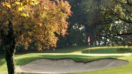 GC Lindau-Bad Schachen - Golfclub in Lindau