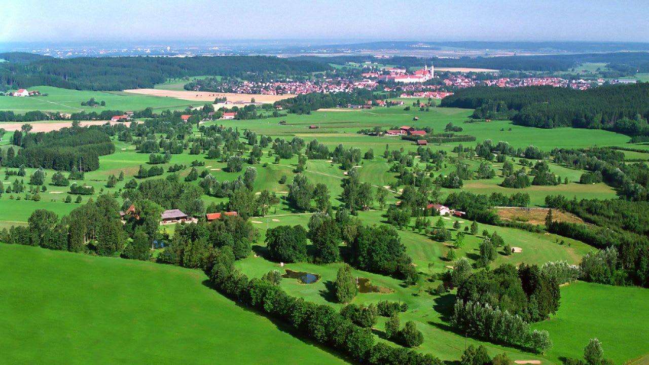Allgäuer Golf- und Landclub - Golfclub in Ottobeuren