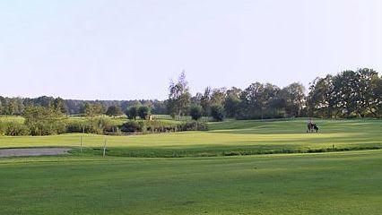 GC Euregio Bad Bentheim - Golfclub in Bad Bentheim-Sieringhoek