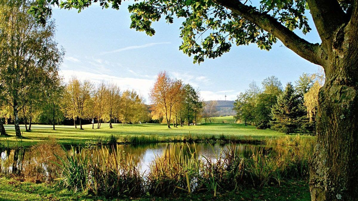 GC Weserbergland - Golfclub in Polle
