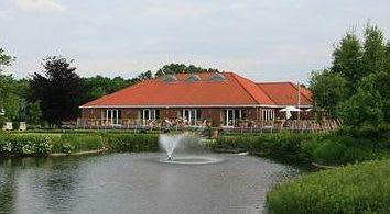 GC Schwarze Heide Bottrop-Kirchhellen - Golfclub in Bottrop