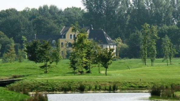 GC Am Kloster Kamp - Golfclub in Kamp-Lintfort