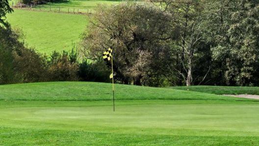 GC Gut Berge Gevelsberg/Wetter - Golfclub in Gevelsberg