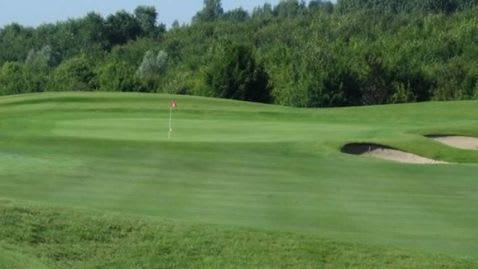 GC Erftaue - Golfclub in Grevenbroich