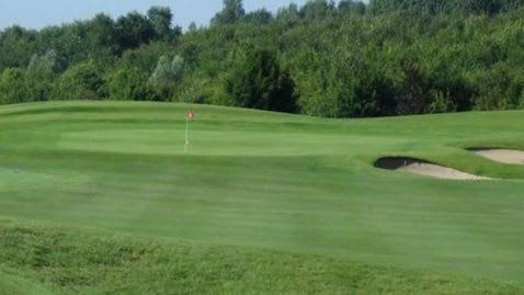 GC Erftaue - Golfclub in Grevenbroich