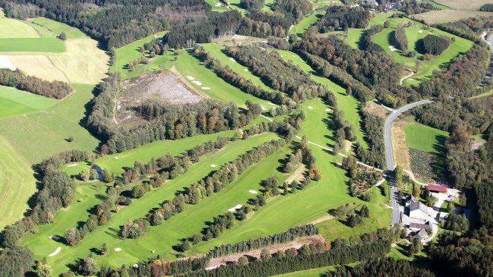 GC Varmert - Golfclub in Kierspe-Varmert