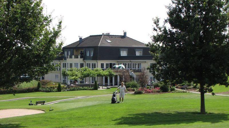 GC Dreibäumen - Golfclub in Hückeswagen