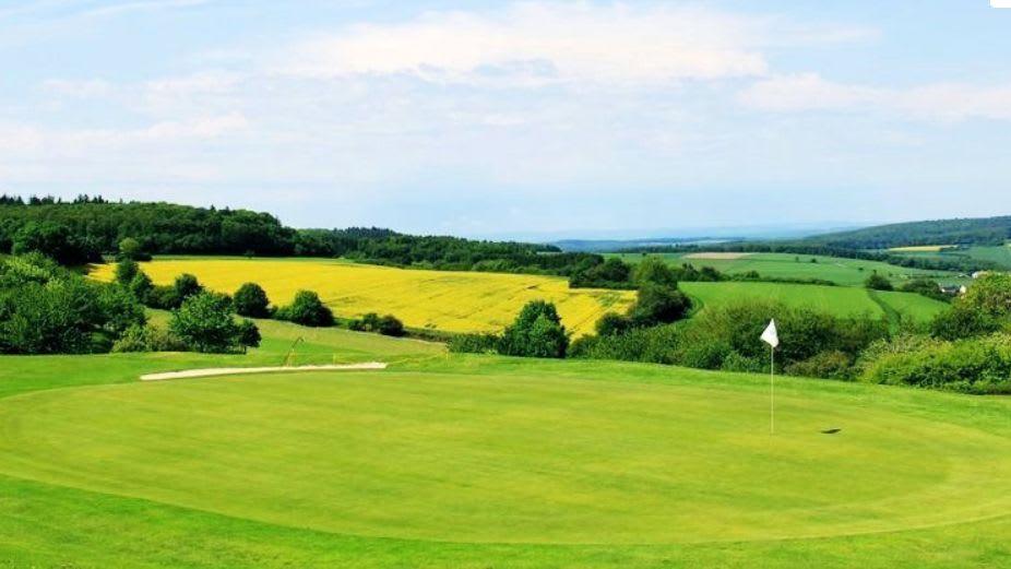 GC Taunus Weilrod - Golfclub in Weilrod