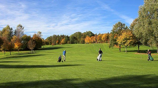 GC Schloss Elkofen - Golfclub in Grafing-Oberelkofen