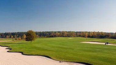 Golfplatz in Achim - Golfclub in Achim