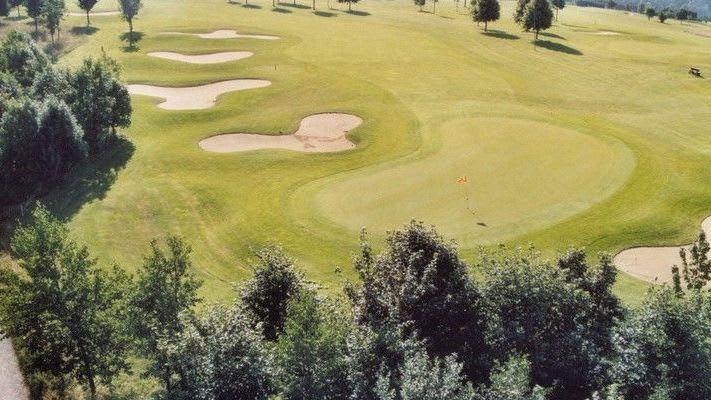 GC Kürten - Golfclub in Kürten