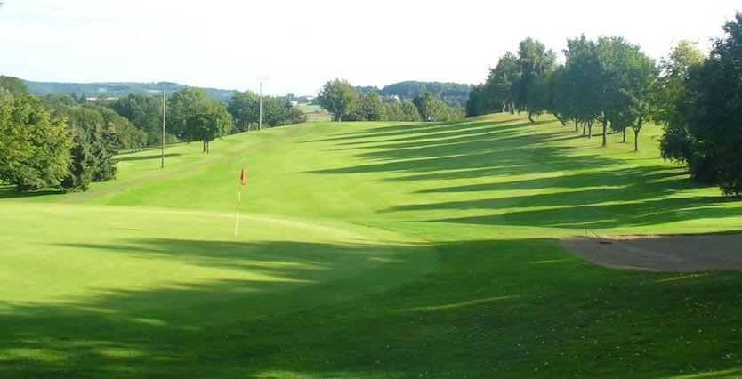 Golf Course Siebengebirge - Golfclub in Windhagen-Rederscheid