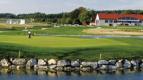 Münchner Golf Eschenried – Golfpark Gut Häusern - Golfclub in Markt Indersdorf