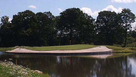 Golfpark Weidenhof - Golfclub in Pinneberg