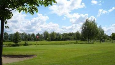 GC Hamburg Airport - Golfclub in Haselau
