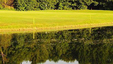 Münchner Golf Eschenried – Golfplatz Gröbenbach - Golfclub in Eschenried