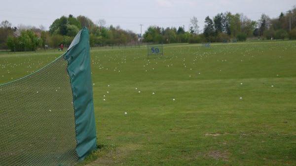 Golfpark Johanneskirchen - Golfclub in München