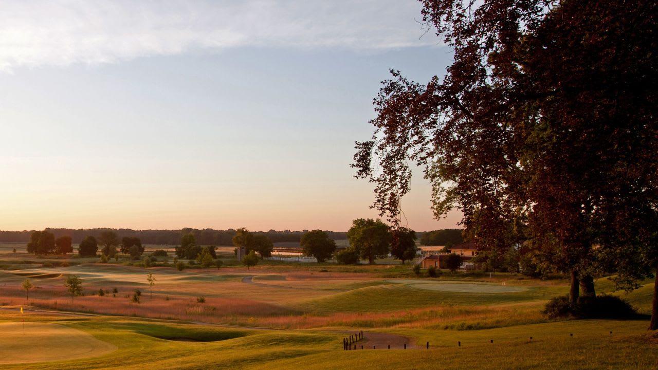 Golfclub Fleesensee - Golfclub in Göhren-Lebbin