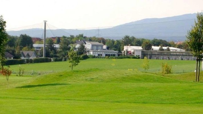 Golf Range Frankfurt - Golfclub in Frankfurt am Main