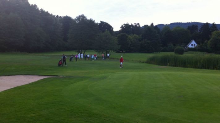 Royal Homburger GC - Golfclub in Bad Homburg
