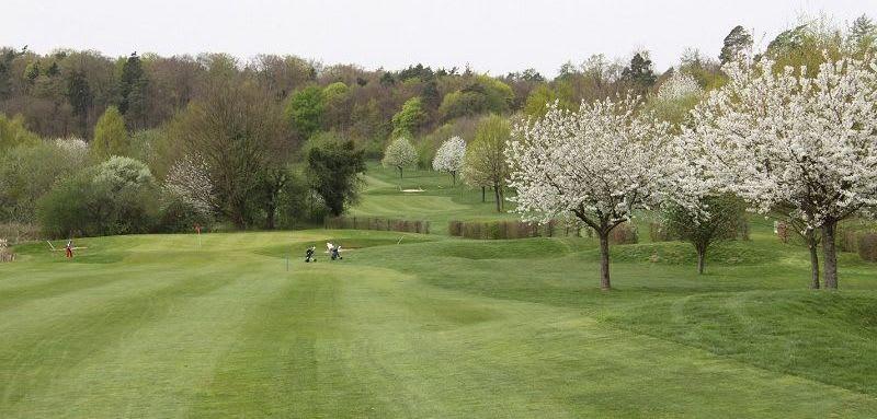 Golfpark Trages - Golfclub in Freigericht