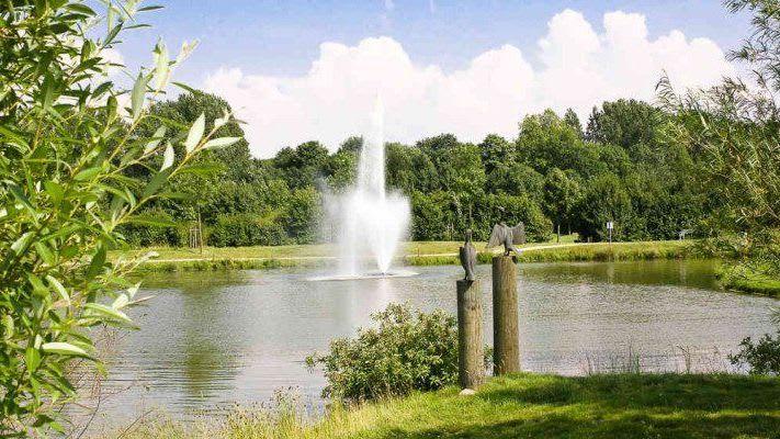 GC Schloß Vornholz - Golfclub in Ennigerloh-Ostenfelde