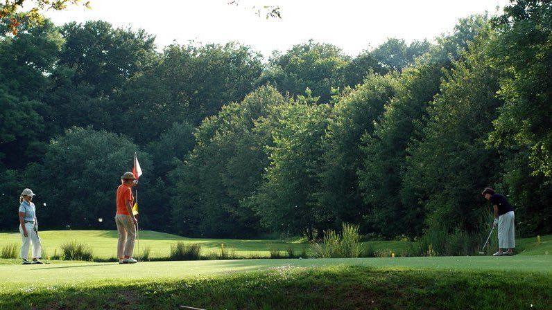 Golf- und Landclub Nordkirchen - Golfclub in Nordkirchen