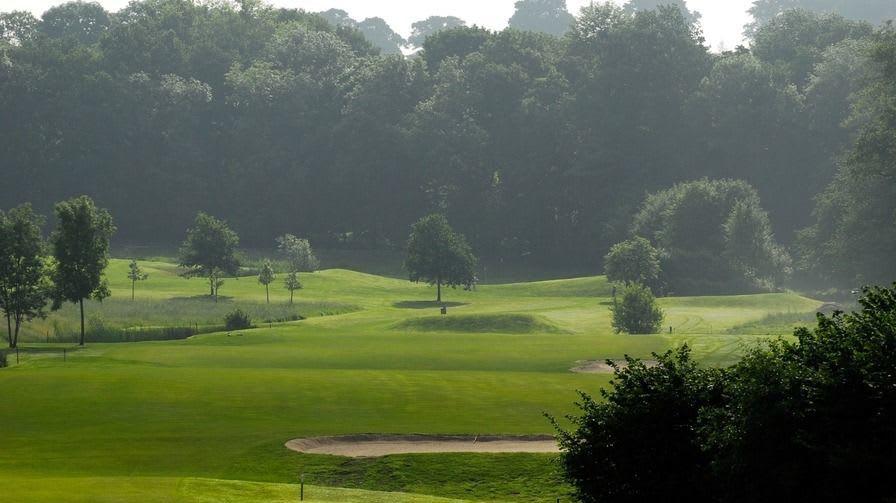 GC Möhnesee - Golfclub in Möhnesee-Völlinghausen