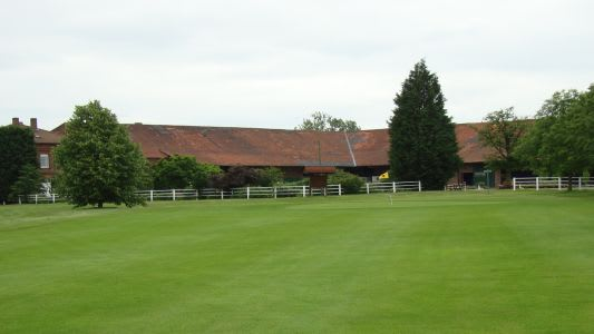 Golfplatz Werne a. d. Lippe - Golfclub in Werne