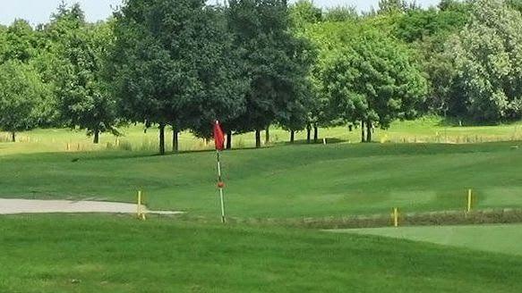 GC Wasserschloß Westerwinkel - Golfclub in Ascheberg-Herbern