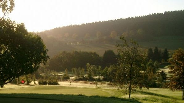GC Brilon - Golfclub in Brilon