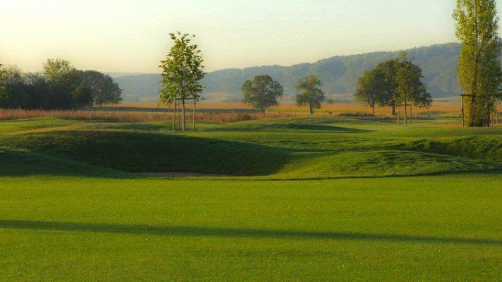 Golfpark Rosenhof - Golfclub in Niedernberg