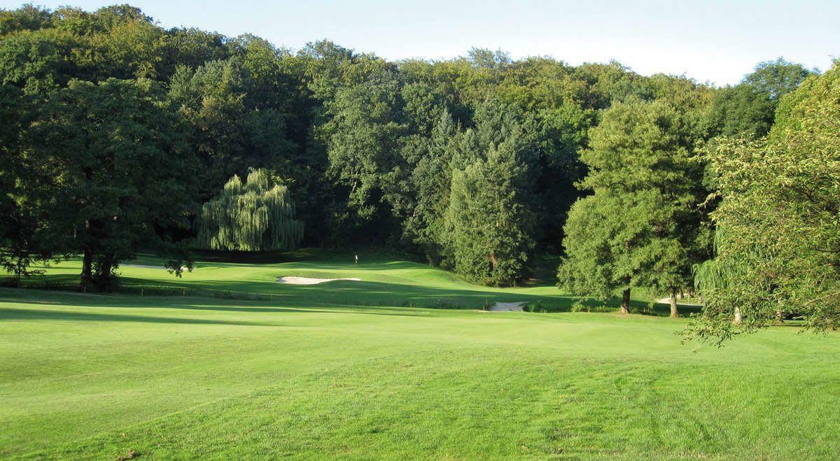 Wiesbadener GC - Golfclub in Wiesbaden