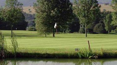 GC Katharinenhof - Golfclub in Gersheim-Rubenheim