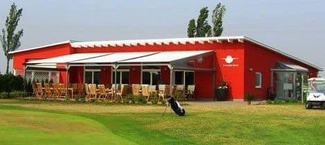 1. GC Leipzig Dübener Heide - Golfclub in Noitzsch