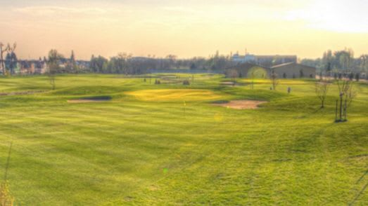 Golfpark Dessau - Golfclub in Dessau