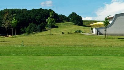 GC Gera - Golfclub in Harth-Pöllnitz