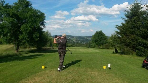 Golfanlage Zschopau GmbH - Golfclub in Zschopau